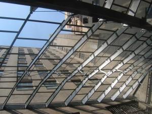 Bridgeport Atrium