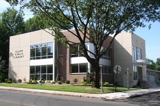 Clark Library